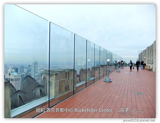 紐約 洛克菲勒中心 Rockefeller Center  6