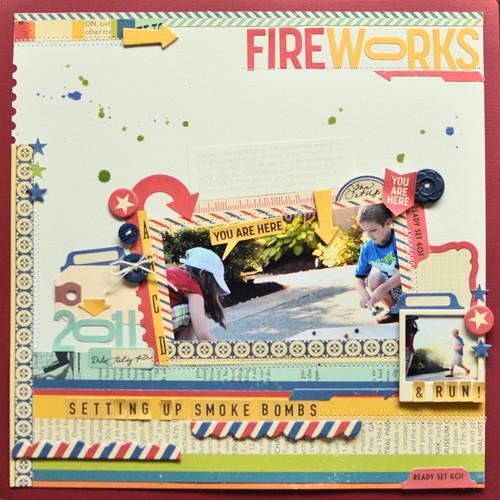 Fireworks (Updated)
