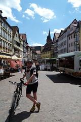 Christian in Wertheim