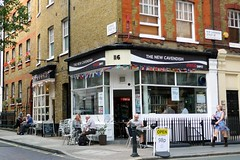 Picture of New Cavendish, W1W 6XU