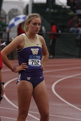 2011 May 26 NCAA West Regional Track and Field Women 1500M Heat 4 W1500 - 5 (MNIrisguy) Tags: west college field k sport oregon championship women university track 26 outdoor may 15 running run meter division athlete ncaa distance 1500 regional div semifinal kilometer compete 2011 i colegiate