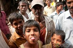 Kids Playing Around at Srimongal Market - Bangladesh (uncorneredmarket) Tags: people boys tongue kids children market games bangladesh srimongal sylhetdivision sreemangal srimongalmarket