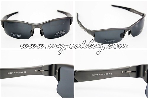 Oakley Polarized COMBINE