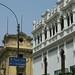Centro histórico de Lima!