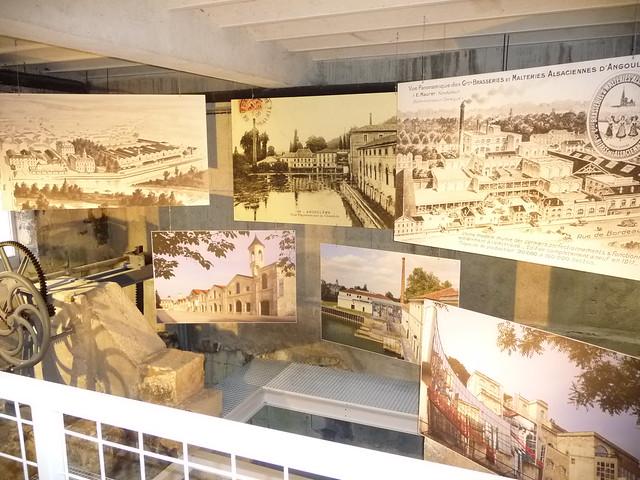 Musée du papier Le Nil