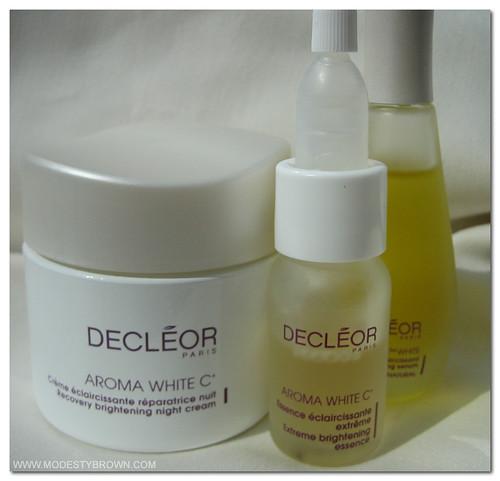 Decleor+White+C+4