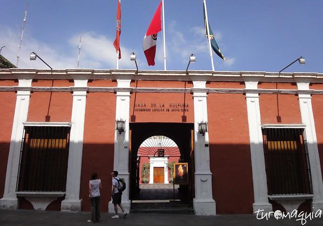 Museu da Juanita - Arequipa