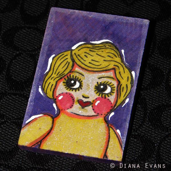cupie doll 2