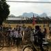 Escolas cheias de crianças