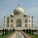 O extravagante Taj Mahal