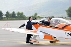 _FER8074 (FOlmeda) Tags: seu cap catalunya vol aeroport aeropuerto acrobatic hayas pirineus zlin campionat laseu su29 cap10 montferrer sukhoi29 ecfvk eclgs ecxfo campionatdecatalunyadevolacrobatic aeropuertopirineus