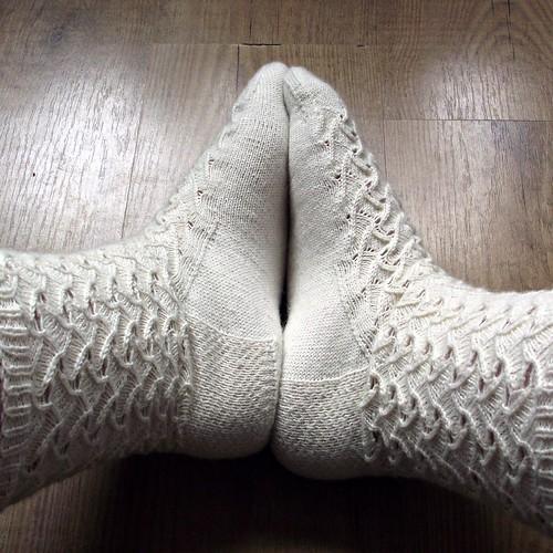 socks 010
