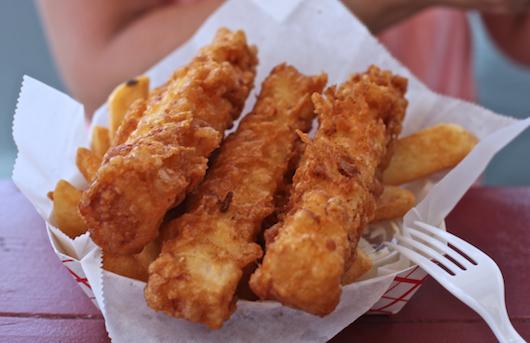 Malibu Seafood 2