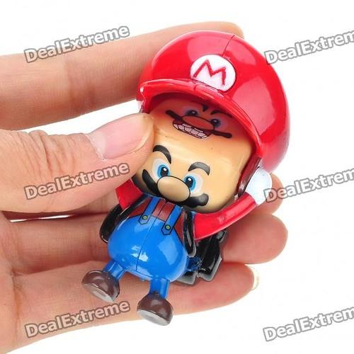 Mario Keychan 2
