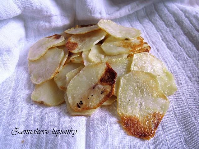 zemiakove lupienky