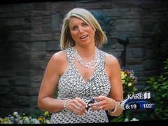 Belinda jensen pat and sharon tags hot nature weather tv kare11