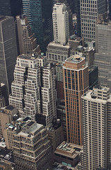 (felix.h) Tags: city newyorkcity summer urban usa newyork skyline canon eos skyscrapers highrisebuildings 400d canoneos400d digitalrebelxti eoskissdigitalx tokina5013528