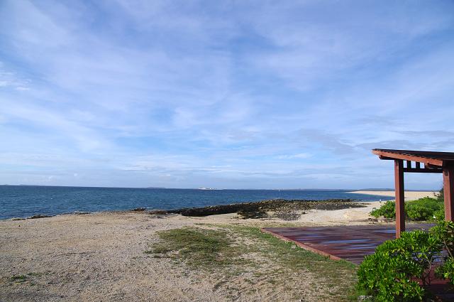 [遊記]夏日吉貝+西嶼+海上牧場