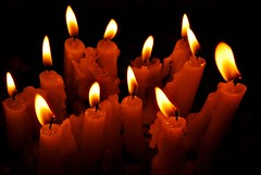 DSC_0251 (D.Clow - Maryland) Tags: vacation dark candles honeymoon prayer pray bolivia copacabana flame wishes wax prayers camarin blackvirgin basilicaofourladyofcopacabana ourladyofcopacabana virginofcopacabana