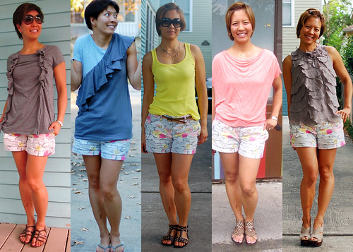 brilliant blooms shorts 01