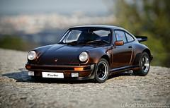 Porsche 911 (930) 3.0 Turbo (Lukas Hron Photography) Tags: 30 911 turbo porsche 930
