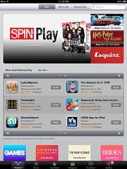 Onslaught! on iPad
