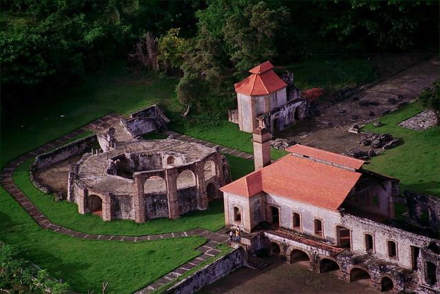 Ingenio Boca de Nigua
