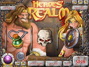 Heros' Realm