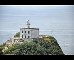 Faro di Capo Miseno (Diego Menna) Tags: lighthouse faro diegomenna farodicapomiseno