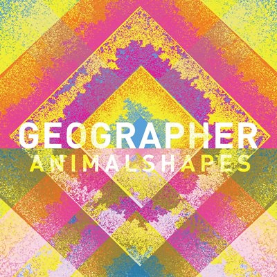 Geographer---Animal-Shapes