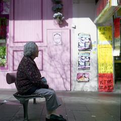 (Kenneth McNeil) Tags: street color colour 6x6 film analog zeiss mediumformat square fuji sydney streetphotography australia hasselblad squareformat carl 500c medium format 100 australien reala planar 80mm carlzeiss fujireala100 hasselblad500c planar80mm kennethmcneil