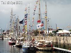 Smaller Tall Ships 2011