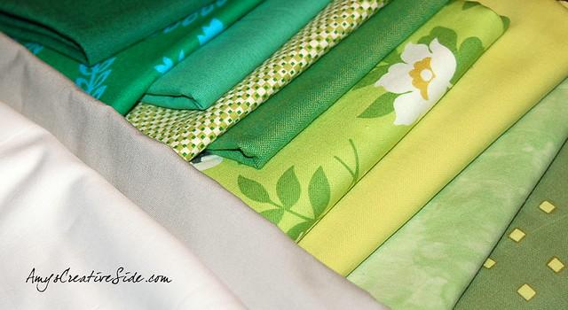 DQS111 Fabrics