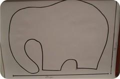 moldeelefante-300x199[1] (Ateliê Mineiros e Mineirices) Tags: de pap elefante tecido