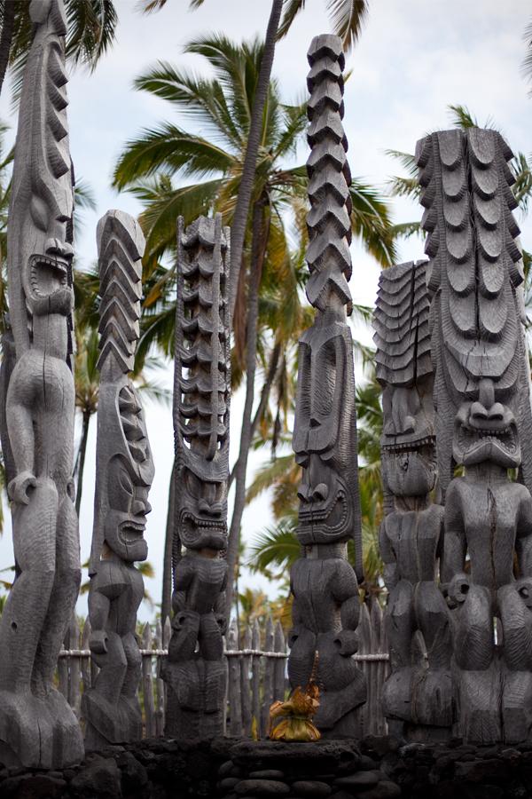 夏威夷照片日记,第二部分