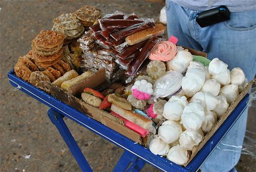 dulces tipicos de yucatan