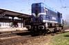 740 536  Brno - Zidenice  18.05.11 (w. + h. brutzer) Tags: train cd eisenbahn railway zug trains tschechien locomotive lokomotive 740 diesellok eisenbahnen dieselloks brnozidenice