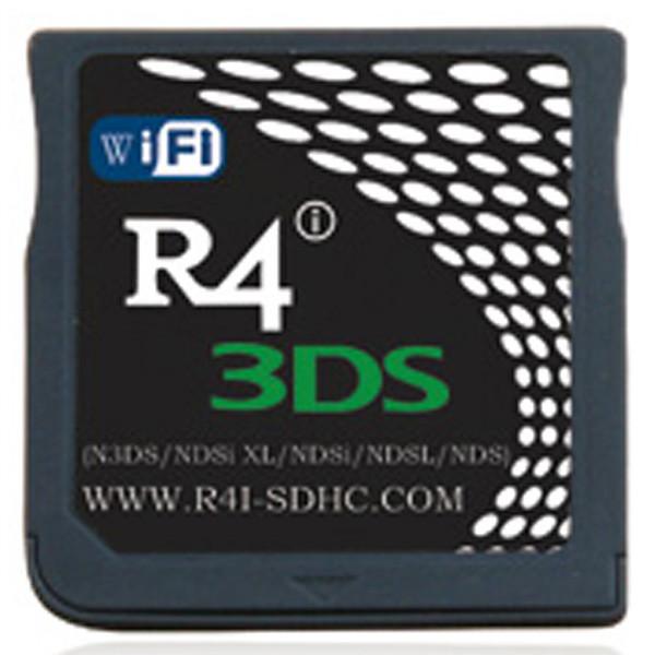 R4i gold 3dsR4i sdhc 3dsAcekard 2i R4 DS Cards Books Gold