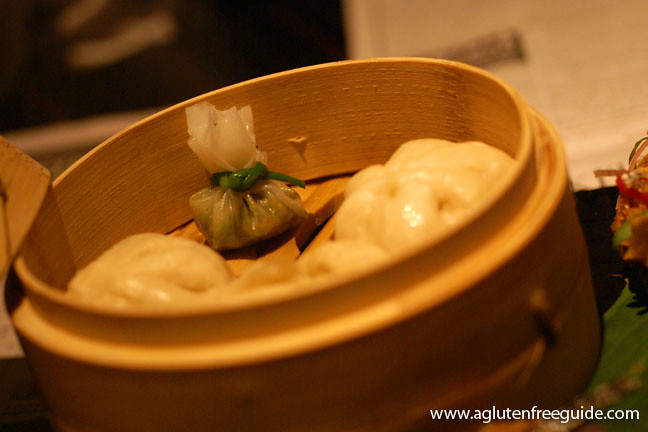 steamed buns Next Restaurant Tour Of Thailand Menu Gluten-Free (3)