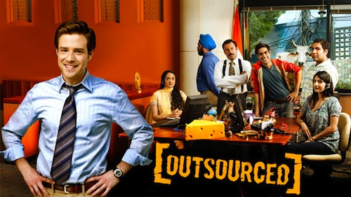 Outsourced promo