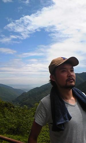 限りなく頂上に近い箱根