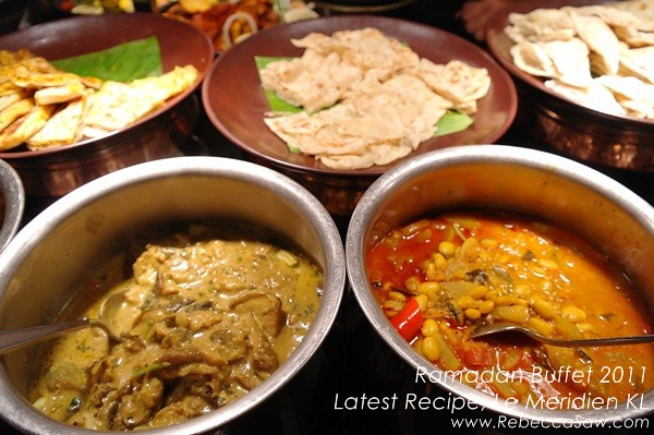 Ramadan Buffet - Latest Recipe, LE Meridien-47