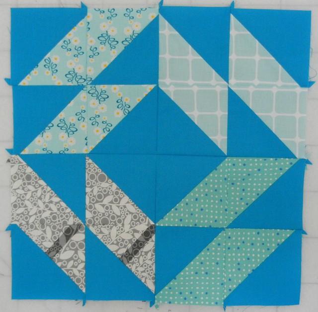 Block #3: Mosaic