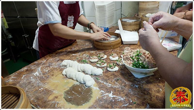 2011.07.14 龍城市場-上海小籠包-10