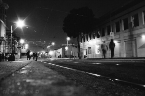 Church and Duboce #2