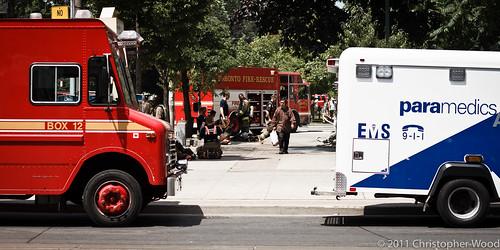 Brunswick Ave. Fire III