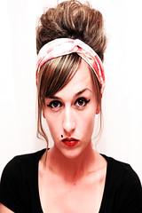 .Amy. (TristinKaye) Tags: portrait musician music beauty self death nikon artist d70 rip icon retro sp singer tribute genius beehive addiction rehab amywinehouse selfie backtoblack tristinkaye