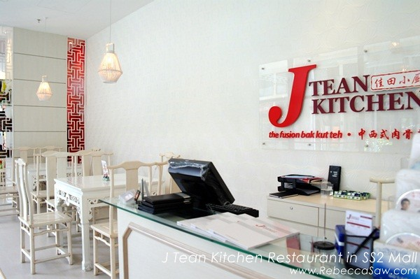 J Tean Kitchen, SS2 Mall-01
