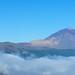 llosgfynydd El Teide