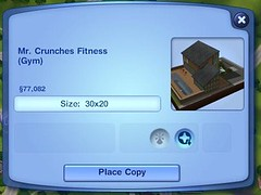 Town - Mr. Crunches Fiteness Gym